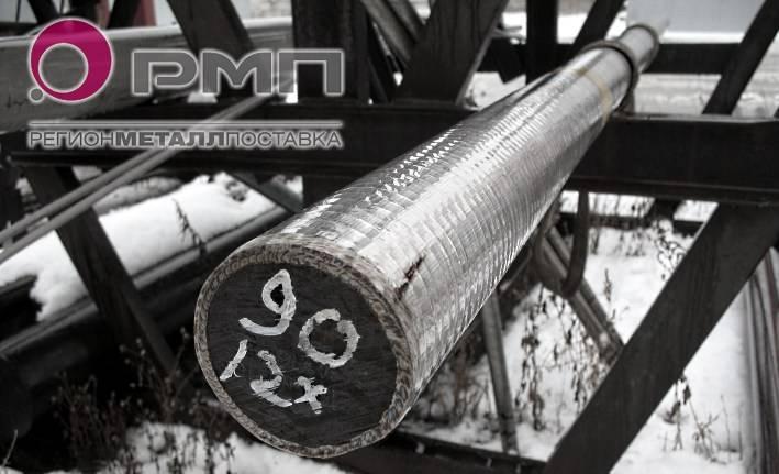 Круг 12Х18Н10Т 90 мм
